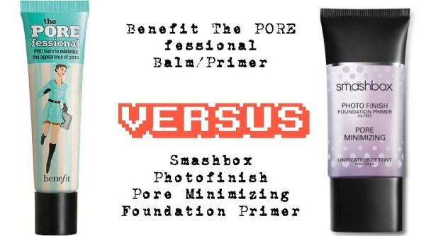Photo Finish Pore Minimizing Primer by Smashbox #4